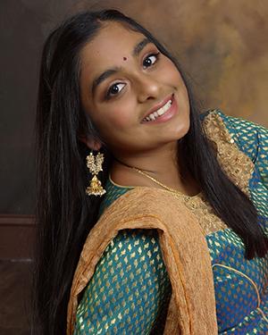 Chandini Kanderi