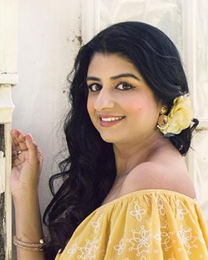 Priya Raju